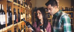 Photo for: Millennials in the Wine Marketplace