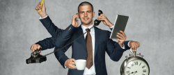 Photo for: What to Do—and What Not to Do—On a Successful Sales Call