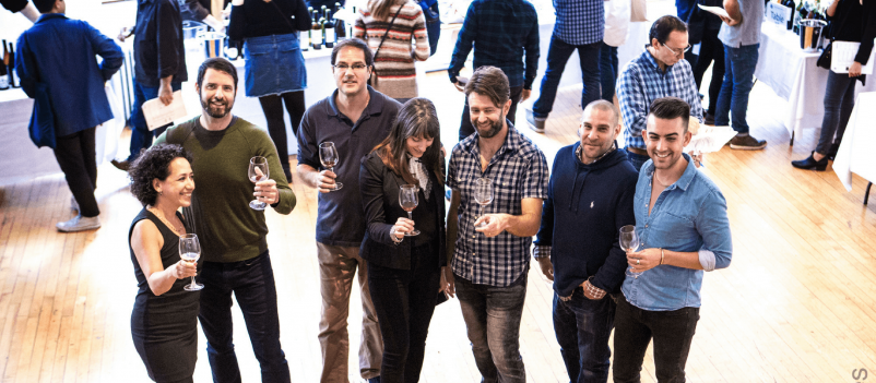 Photo for: How a Boutique Importer Embraced the Natural Wine Movement